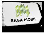 Saga Mobil Logo
